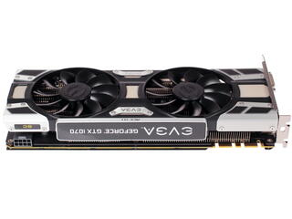 Видеокарта EVGA GeForce GTX 1070 SC GAMING ACX 3.0 [08G-P4-6173-KR]