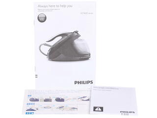 Паровая станция Philips GC9620/20