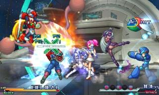 Игра для 3DS Project X Zone 2