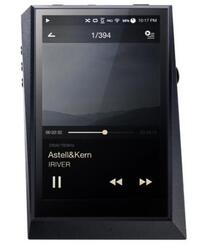 Hi-Fi плеер Astell&Kern AK300 64Gb Black черный