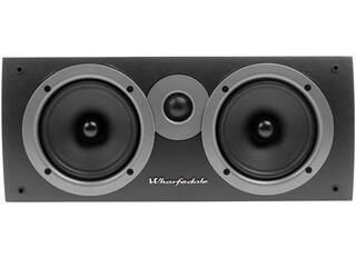 Акустическая система Hi-Fi Wharfedale Crystal CR-30.Cen, blackwood