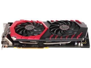 Видеокарта MSI GeForce GTX 1070 GAMING [GTX 1070 GAMING 8G]