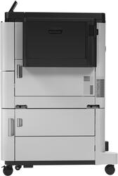 Принтер лазерный HP LaserJet Enterprise M806dn