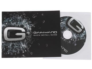 Видеокарта Gainward GeForce GT 710 Silent LP [426018336-3576]