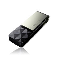 Память USB Flash Silicon Power Blaze B30 16 Гб