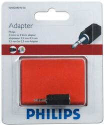 Переходник Philips 2.5 mm jack - 3.5 mm jack
