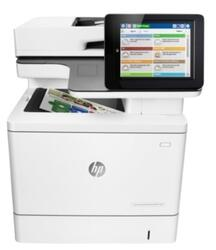 МФУ лазерное HP Color LaserJet Enterprise M577dn
