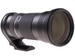 Объектив Tamron SP 150-600mm F5-6.3 Di VC USD