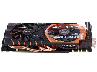 Видеокарта MSI GeForce GTX 980 Ti GAMING 6G GOLD [GTX 980TI GAMING 6G GOLD]