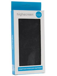 Флип-кейс  Highscreen для смартфона Highscreen Power Rage