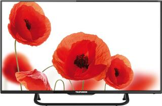 "42"" (106 см)  LED-телевизор Telefunken TF-LED42S37T2 черный"
