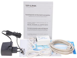 Маршрутизатор ADSL2+ TP-LINK TD-8816