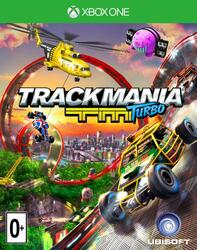Игра для Xbox One Trackmania Turbo