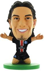 Фигурка коллекционная Soccerstarz - Paris St Germain: Edinson Cavani
