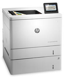 Принтер лазерный HP LaserJet Enterprise 500 M553x