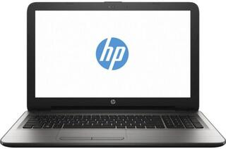 "15.6"" Ноутбук HP Notebook 15-ba040ur серебристый"