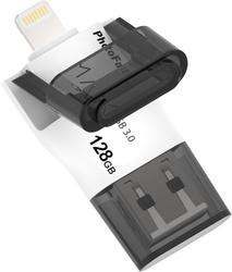 Память OTG USB Flash PhotoFast MAX G2 U3  128 ГБ