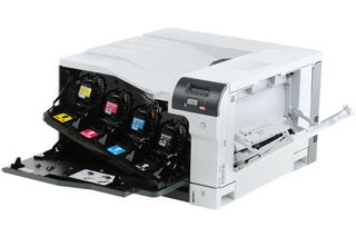 Принтер лазерный HP Color LaserJet Professional CP5225