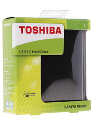 "2.5"" Внешний HDD Toshiba Canvio READY [HDTP205EK3AA]"