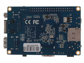 Микрокомпьютер ORANGE PI PC