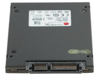 960 ГБ SSD-накопитель Kingston HyperX SAVAGE [SHSS3B7A/960G]