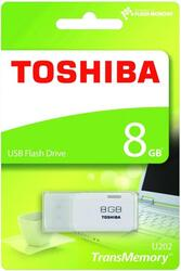 Память USB Flash Toshiba TRANSMEMORY U202 8 Гб