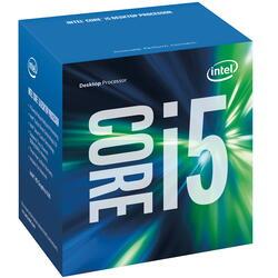 Процессор Intel Core i5-7400 BOX
