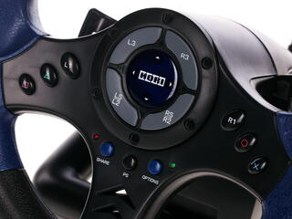 Руль Hori Racing Wheel