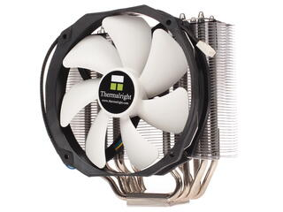 Кулер для процессора Thermalright True Spirit 140 Rev.A B&W