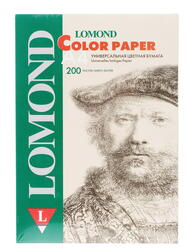 Бумага Lomond Color Paper 1004209