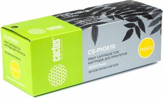 Картридж лазерный Cactus CS-PH3610