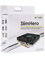 Кулер для процессора GELID Slim Hero