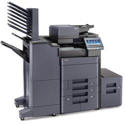 МФУ лазерное Kyocera Color TASKalfa 4052ci