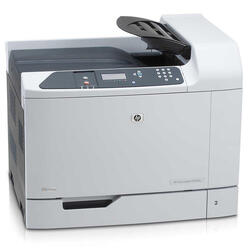 Принтер лазерный HP Color LaserJet CP6015dn