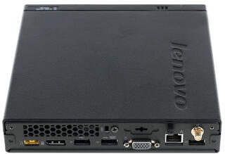 Компактный ПК Lenovo ThinkCentre M73e Tiny 10AY0067RU