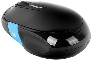 Мышь беспроводная Microsoft Sculpt Comfort Mouse Bluetooth