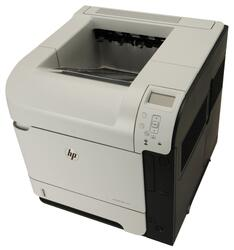 Принтер лазерный HP LaserJet Enterprise 600 M601n