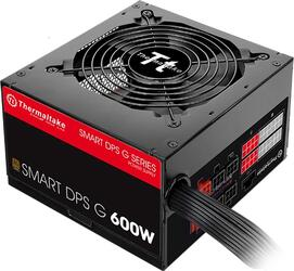 Блок питания Thermaltake Smart DPS G 600W [SPG-0600D-B]