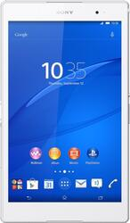 "8"" Планшет Sony Xperia Tablet Z3 Compact 16 Гб 3G, LTE белый"