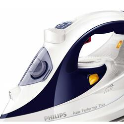 Утюг Philips GC4501/20 белый