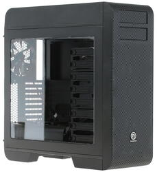 Корпус Fulltower Thermaltake Core V71 Power Cover черный