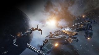 Игра для PS4 Eve Valkyrie
