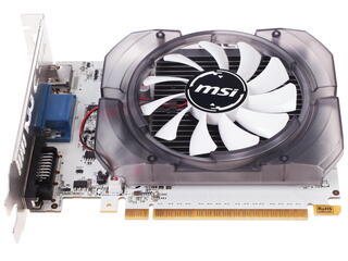 Видеокарта MSI GeForce GT 730 [N730K-2GD5/OCV1]