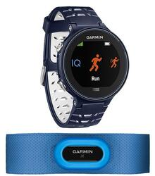 Часы-пульсометр Garmin Forerunner 630 HRM-Run синий