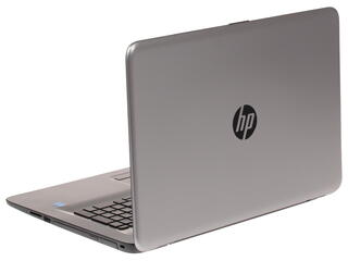 "17.3"" Ноутбук HP Notebook 17-x000ur серебристый"
