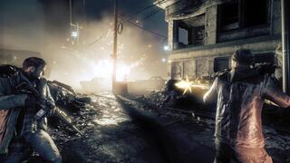 Игра для PS4 Homefront: The Revolution