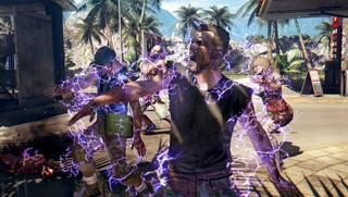 Игра для PS4 Dead Island Definitive Collection