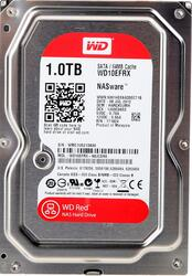 1 ТБ Жесткий диск WD Caviar Red IntelliPower [WD10EFRX]