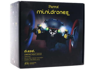 Дрон Parrot Jumping Night Drones