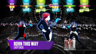 Игра для Xbox One Just Dance 2016